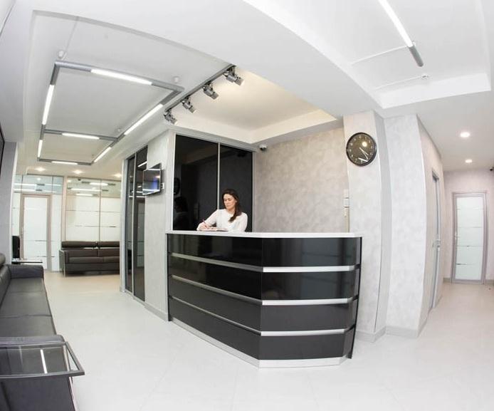 Стоматологические кабинеты в аренду в клинике бизнес-класса, Москва, метро Савеловская