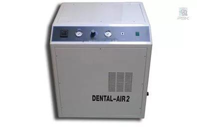 Cтоматологический  компрессор