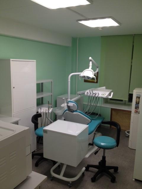 Аренда стоматологического кабинета м.Октябрьская(кольцевая)
