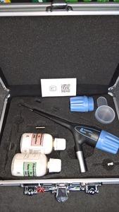 Стоматолог. оборудование