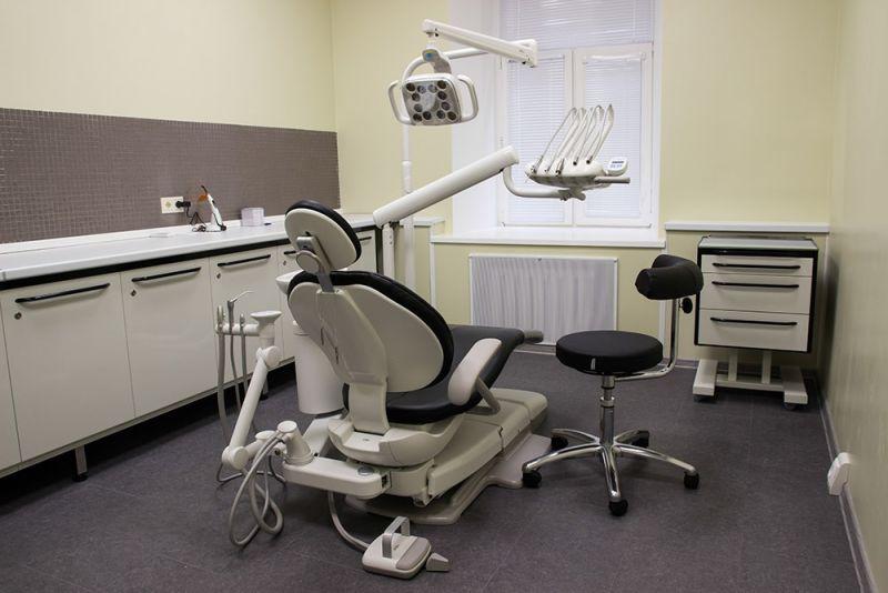 Аренда стоматологического кабинета м. Пушкинская