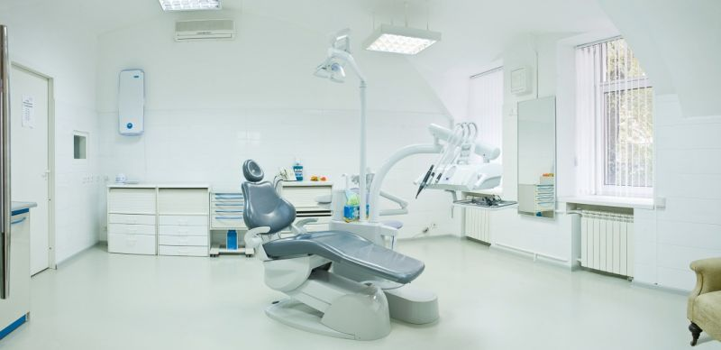 Аренда стоматологического кабинета, Тверская