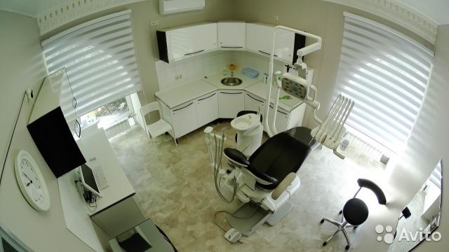 Аренда стоматологического кабинета м. Студенческая