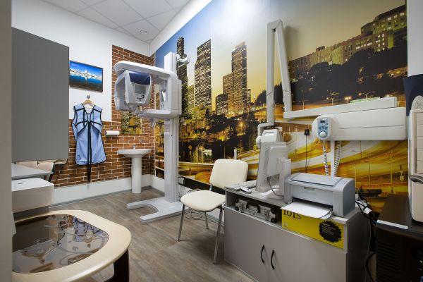 Аренда кабинета в клинике бизнес-класса г.Москва м.Курская