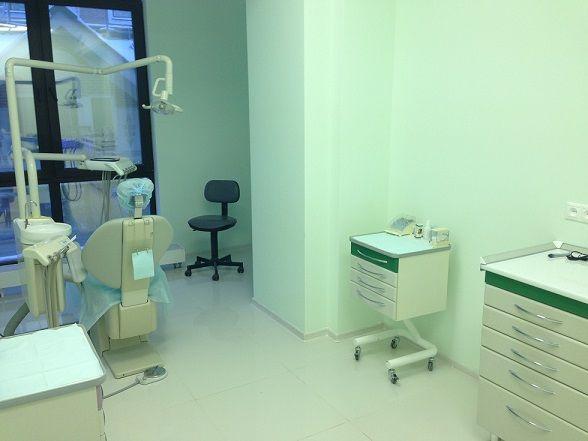 Аренда стоматологического кабинета, Москва, метро Бауманская