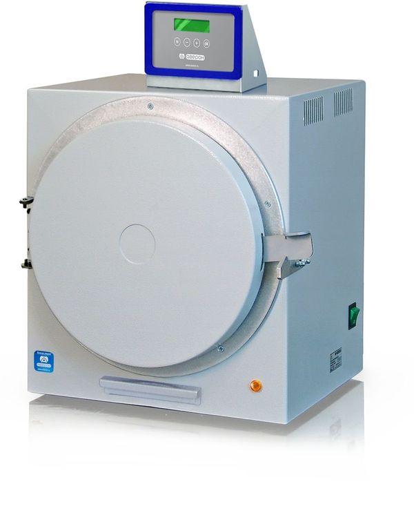 ЭПС 2.1 - электромуфельная печь для разогрева опоки в технологии прессовой керамики