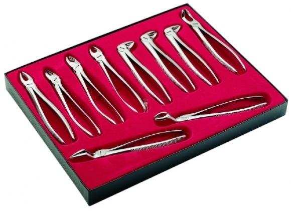 Поставщик из Краснодара разместил предложения на хирургические инструменты немецкого производства