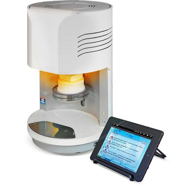 ЭВП 1.1 МОДЕРН - электровакуумная печь для обжига металлокерамики