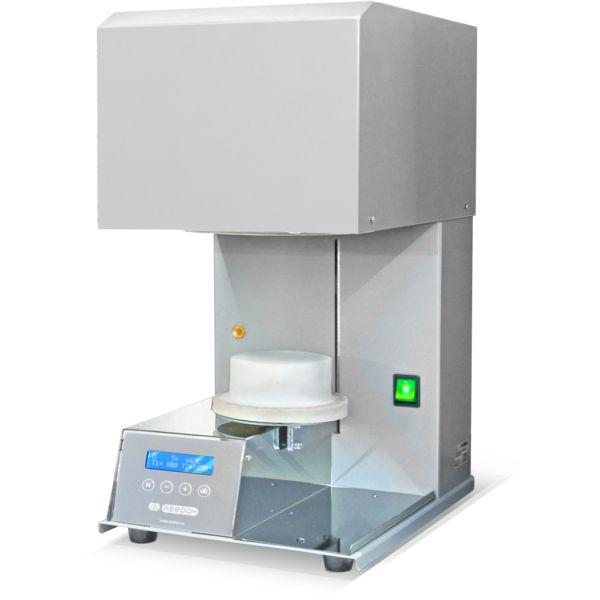 ЭМП 1.0 В ПРЕСС - электромуфельная печь для разогрева опоки в технологии прессовой керамики
