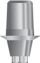 ASTRA TECH OSSEOSPEED / HIOSSEN 3,5-4,0 мм титановый