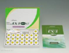 Набор внешних красителей EX-3 PRESS LF EXTERNAL STAIN KIT