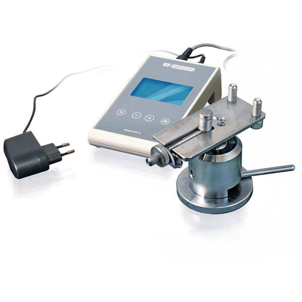 ЦИК 2.0 - цифровой анализатор моделей для определения пути введения протеза
