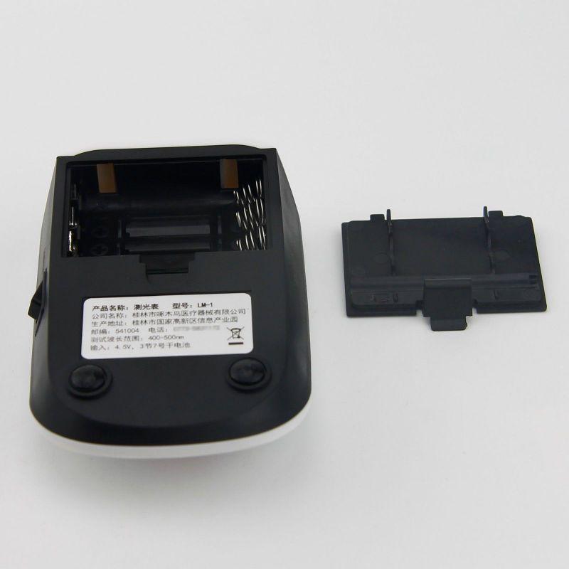 Тестер для измерения мощности ламп