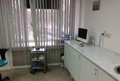 Стоматология. 3 кресла. сзао
