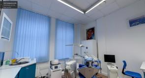 Готовый бизнес- стоматология в аренду