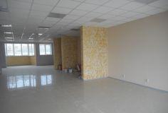 Продается торгово-офисное помещение с отделкой в Анапе