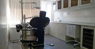 Сдается стоматологическое кресло