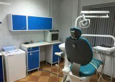 Сдается стоматологический кабинет