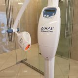 Лампа для отбеливания зубов ZOOM 3 АР США