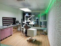 Аренда стоматологических кабинетов м.Технопарк