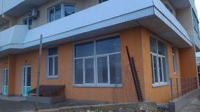 Продается новое нежилое помещение 70 м²