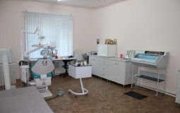 Продается медицинский центр