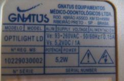 Фотополимезатор стоматология LD 110 + optilight ld