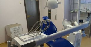 Сдается в аренду стоматологический кабинет