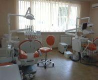 Продается стоматология в центре Адлера