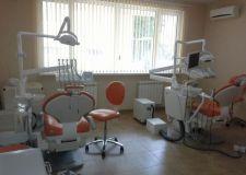Продается стоматология