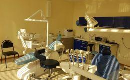 Сдается стоматология или кресло стоматологическое