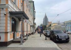 Продажа стоматологии в респектабельном ЦАО Москвы