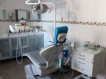 Продается Стоматология в спальном районе, с персоналом
