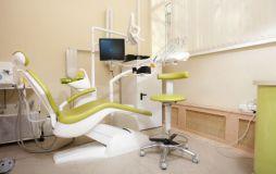 Действующая стоматология на 3 кресла