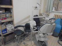 Стоматологическая установка Перформер - Радиус A-dec