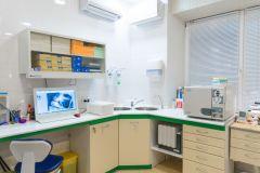Сдается современный стоматологический кабинет с радиовизиографом на ул. Правды, 23