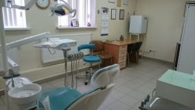 Аренда стоматологического кабинета Семеновская