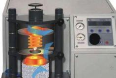 Литейная установка вакуумная зуботех улвк-30А