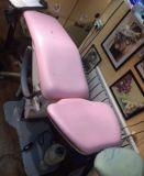Кресло гидравлическое от стоматологической установки