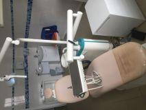 Стоматологическая установка Хирадент 654НК