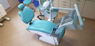 Стоматологическая установка ARIA SR PRIMA