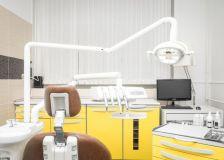 Аренда стоматологгического кабинета