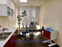 Стоматологический кабинет и клиника в аренду на длительный срок м.Технопарк и Марьина Роща