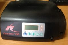 OsseoSet 200 физиодиспенсер