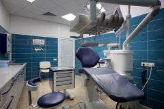 Аренда стоматологического кабинета в клинике бизнес-класса, м. Курская