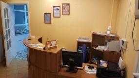Аренда стоматологического кабинета с рентгеном, г.Москва метро Юго-западная