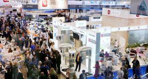 Стоматологический выставочный сезон открыт, или 5 топовых участников ДЕНТАЛ-ЭКСПО 2016