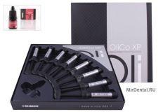 OliCo esthetic - стартовый набор в шприцах (8шпр. х 5гр+бонд)