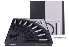 OliCo esthetic - стартовый набор в шприцах (8шпр. х 5гр)