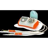 ЭШЗ 2.2 ДУЭТ КОМБИ - 2-х канальный электрошпатель с цифровой индикацией и ванночкой воскотопки с плавной установкой температуры